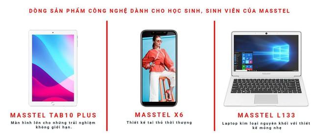 """Một thương hiệu công nghệ hứa hẹn cùng Vsmart, Bphone thắp sáng sứ mệnh """"Make in VietNam"""" - Ảnh 4."""