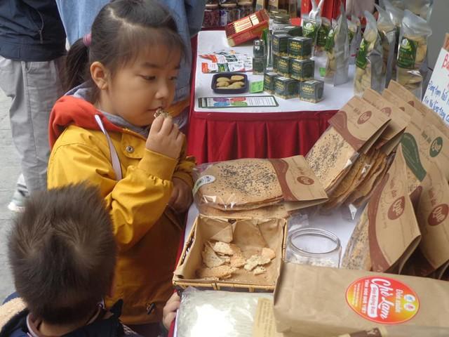 JOY VN FOOD – Thực phẩm an lành cho sức khỏe người Việt - Ảnh 7.