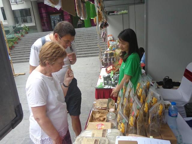JOY VN FOOD – Thực phẩm an lành cho sức khỏe người Việt - Ảnh 8.