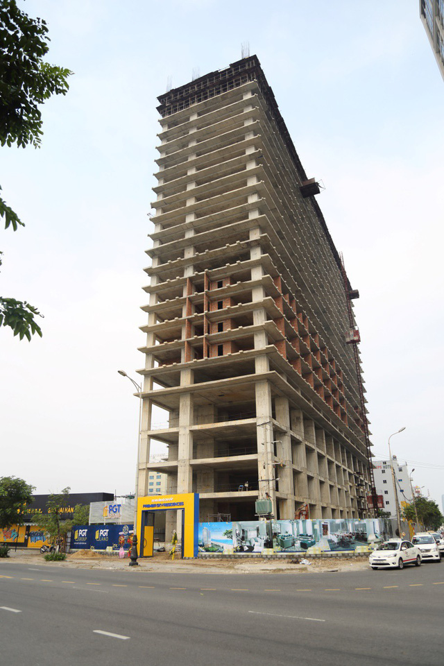 Premier Sky Residences làn gió mới của bất động sản Đà Nẵng - Ảnh 1.