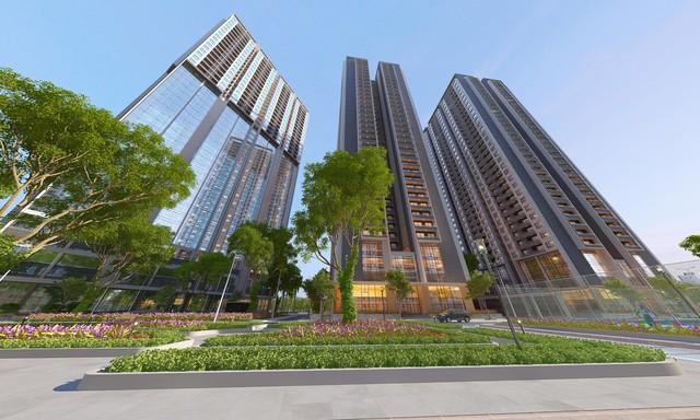 """Thăng Long Capital Premium """"nói thật làm thật"""" đảm bảo chất lượng căn hộ - Ảnh 1."""