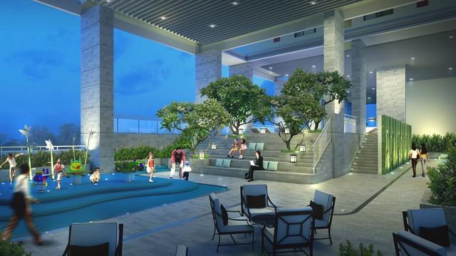 Ra mắt tháp Riverview - dự án The Grand Manhattan tiếp tục gây chú ý tại phân khúc BĐS hạng sang - Ảnh 1.