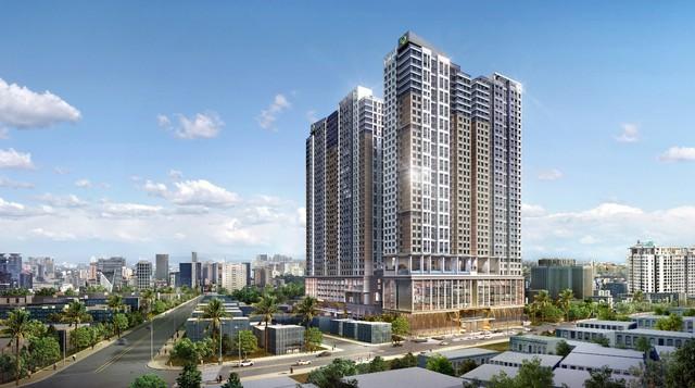 Ra mắt tháp Riverview - dự án The Grand Manhattan tiếp tục gây chú ý tại phân khúc BĐS hạng sang - Ảnh 2.