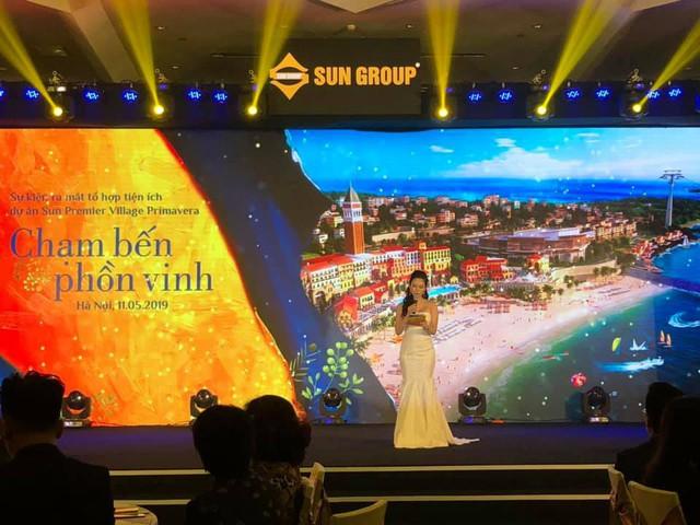 Ra mắt tổ hợp tiện ích Center Village - Địa Trung Hải Phú Quốc - Ảnh 2.