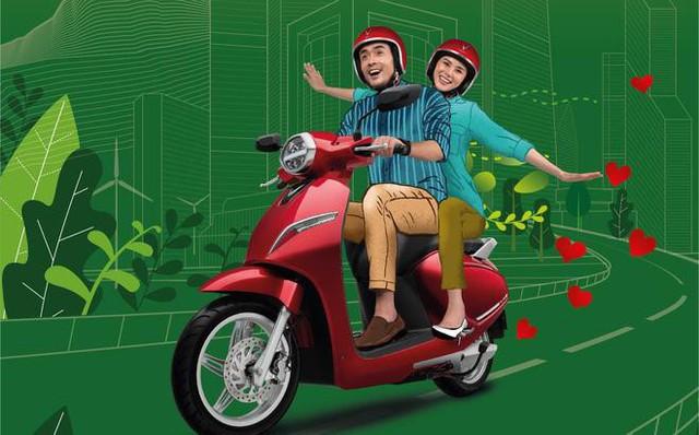 Món quà 100 tỷ của Vinfast và khát vọng về 1 Việt Nam xanh của Vingroup - Ảnh 3.