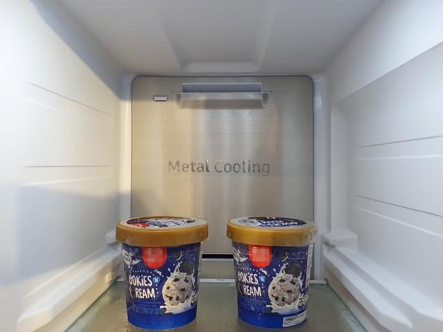 Samsung ra mắt tủ lạnh Side by Side RS5000: Thiết kế sang trọng, công nghệ mới tăng dung tích giữ lạnh ở mọi góc - Ảnh 8.