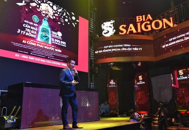 SABECO chính thức mở màn cuộc săn lùng chủ nhân của căn hộ 3 tỷ đồng - Ảnh 2.