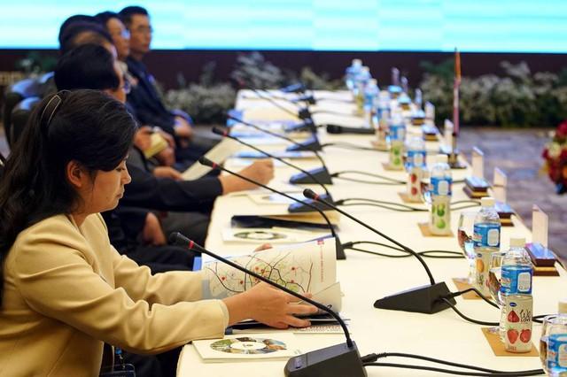 We Love khẳng định niềm tin chất lượng nông sản Việt - Ảnh 2.