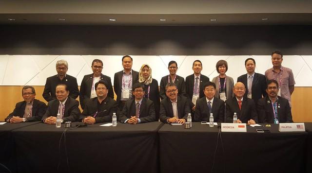 Công ty Kiến trúc Việt Nam mở văn phòng Kiến trúc tại Singapore - Ảnh 1.