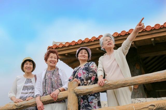 Bay thẳng đến Okinawa, trải nghiệm Nhật Bản đầy mới lạ - Ảnh 1.