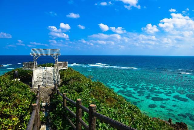 Bay thẳng đến Okinawa, trải nghiệm Nhật Bản đầy mới lạ - Ảnh 2.