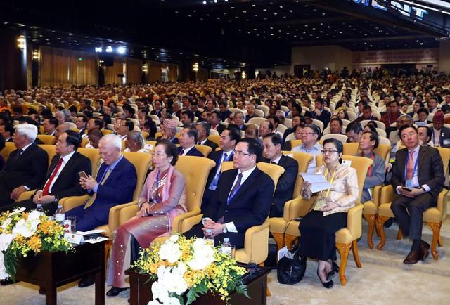 We Love khẳng định niềm tin chất lượng nông sản Việt - Ảnh 3.