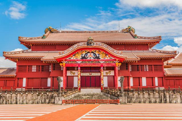 Bay thẳng đến Okinawa, trải nghiệm Nhật Bản đầy mới lạ - Ảnh 3.