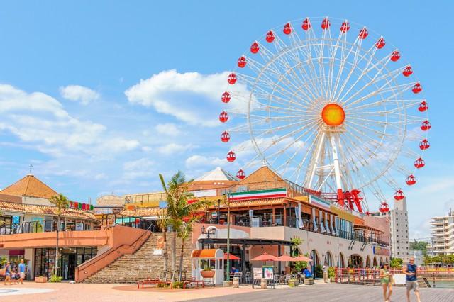 Bay thẳng đến Okinawa, trải nghiệm Nhật Bản đầy mới lạ - Ảnh 5.