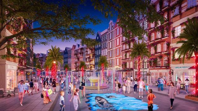 Dự án sở hữu vị trí đẹp hàng đầu Phan Thiết quyết không tăng giá theo thị trường - Ảnh 8.