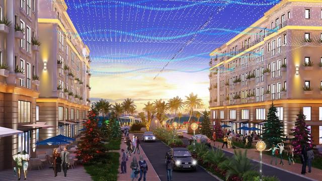 Vì sao villa, shophouse The Hamptons Plaza sắp ra mắt thu hút giới đầu tư? - Ảnh 2.