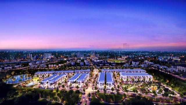 Điện mặt trời có thể đáp ứng 70% nhu cầu điện của Cần Thơ - Ảnh 1.