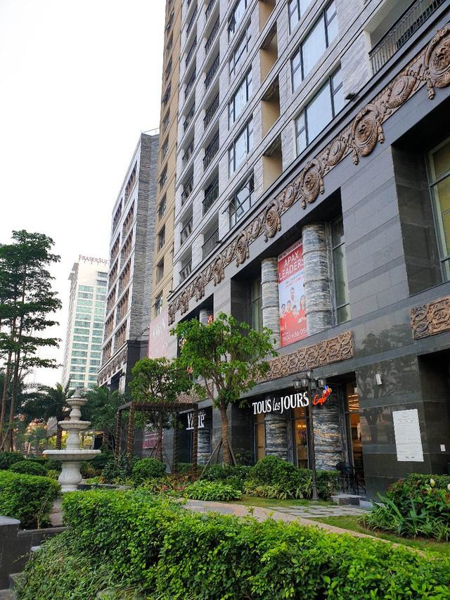 Lời giải nào cho căn hộ sở hữu lâu dài trên bán đảo Quảng An? - Ảnh 1.