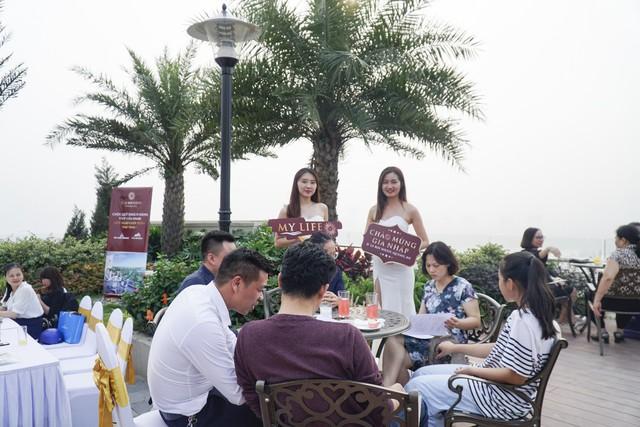 Lời giải nào cho căn hộ sở hữu lâu dài trên bán đảo Quảng An? - Ảnh 2.