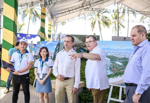 Trải nghiệm những kỳ quan của biển tại festival biển Nha Trang 2019 - Ảnh 4.