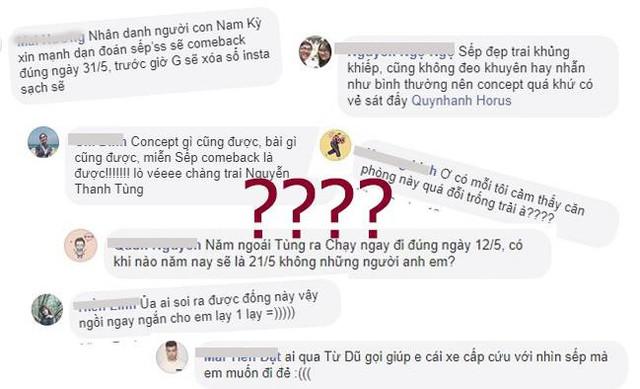 Sơn Tùng bất ngờ rò rỉ hình ảnh hậu trường hé lộ concept sản phẩm mới toanh - Ảnh 5.