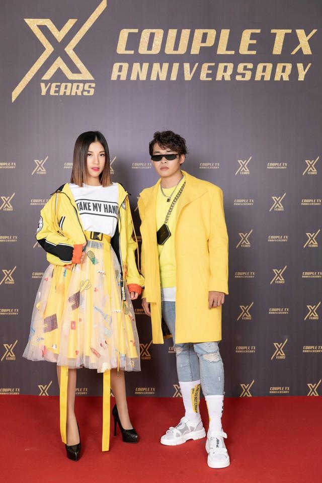 Dàn sao Việt đình đám quy tụ trong fashion show hoành tráng do Thanh Hằng làm vedette - ảnh 1