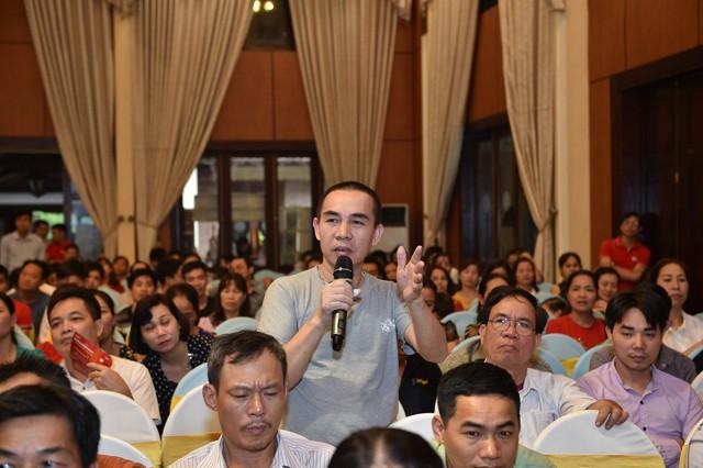 Giải pháp nâng giá trị cho đồ gỗ Việt trên thị trường - Ảnh 1.