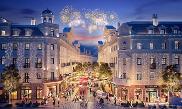 Sun Plaza Grand World: Điểm hẹn mới của du lịch Hạ Long - Ảnh 2.