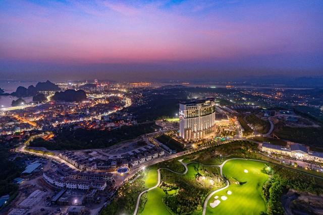 Dồn dập ra mắt dự án hạ tầng mới, địa ốc Quảng Ninh giữ nhịp tăng trong quý 2/2019 - Ảnh 1.