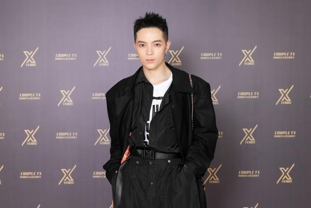 Dàn sao Việt đình đám quy tụ trong fashion show hoành tráng do Thanh Hằng làm vedette - ảnh 5