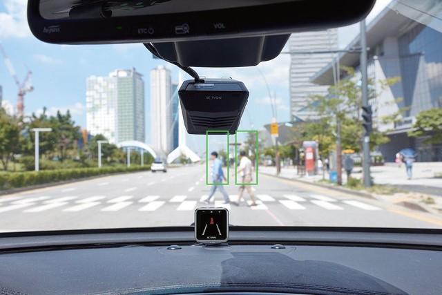 """Movon MDAS-9 - Hệ thống hỗ trợ lái xe tiên tiến với giá """"mềm"""" tới Việt Nam - Ảnh 4."""