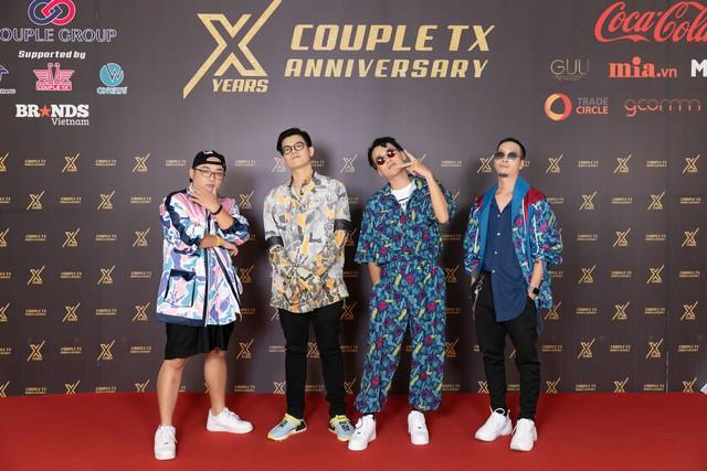 Dàn sao Việt đình đám quy tụ trong fashion show hoành tráng do Thanh Hằng làm vedette - ảnh 6