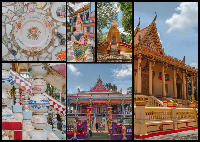 Ngắm bộ ảnh du lịch chào hè được chụp bằng smartphone đẹp mê mẩn của Lý Thành Cơ - ảnh 6