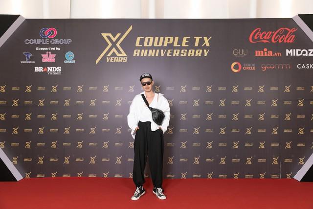 Dàn sao Việt đình đám quy tụ trong fashion show hoành tráng do Thanh Hằng làm vedette - ảnh 7