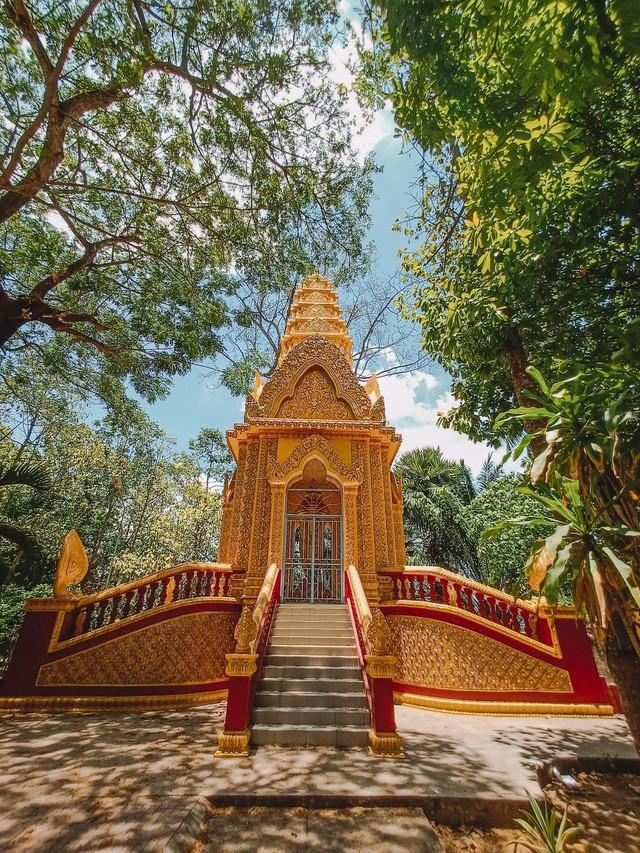 Ngắm bộ ảnh du lịch chào hè được chụp bằng smartphone đẹp mê mẩn của Lý Thành Cơ - ảnh 7