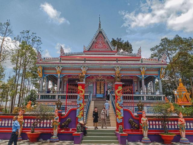 Ngắm bộ ảnh du lịch chào hè được chụp bằng smartphone đẹp mê mẩn của Lý Thành Cơ - ảnh 8
