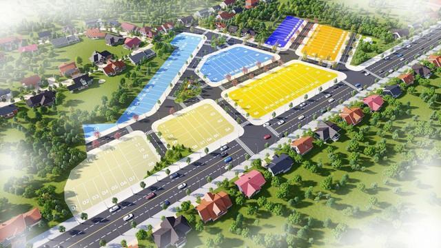 Khu dân cư DONA Vĩnh Thanh, Nhơn Trạch – thu hút khách hàng, lựa chọn sinh lời cho nhà đầu tư! - Ảnh 1.