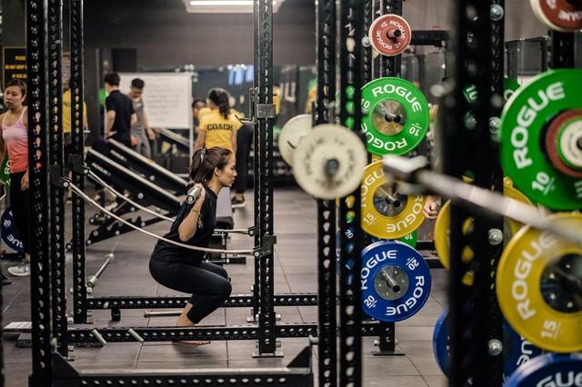Founder Swequity Ultimate Fitness - Từ thạc sĩ kế toán đến người sáng lập thương hiệu gym nổi tiếng Hà Nội - Ảnh 3.