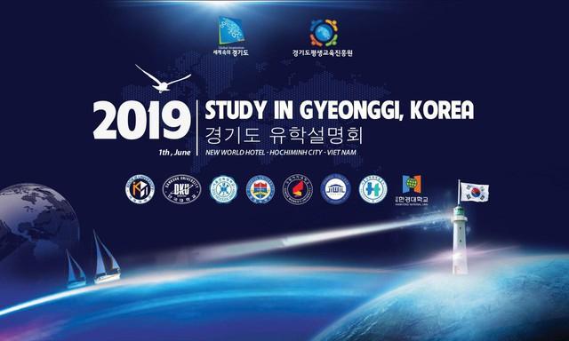 Gyeonggi - Chân trời du học lý tưởng tại Hàn Quốc - Ảnh 2.