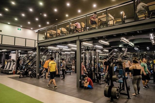 Founder Swequity Ultimate Fitness - Từ thạc sĩ kế toán đến người sáng lập thương hiệu gym nổi tiếng Hà Nội - Ảnh 5.