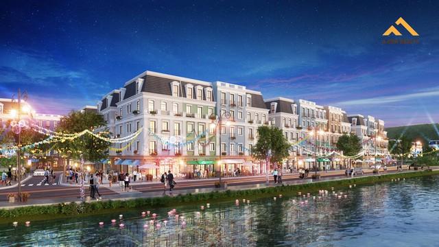 Đây là lý do nhất định nên đầu tư nhà phố thương mại Phú Quốc - Ảnh 1.
