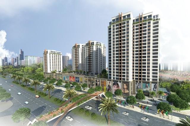 Hàng chục nghìn tỷ được đầu tư vào hạ tầng, bất động sản khu vực Tây Hồ tăng giá - Ảnh 2.