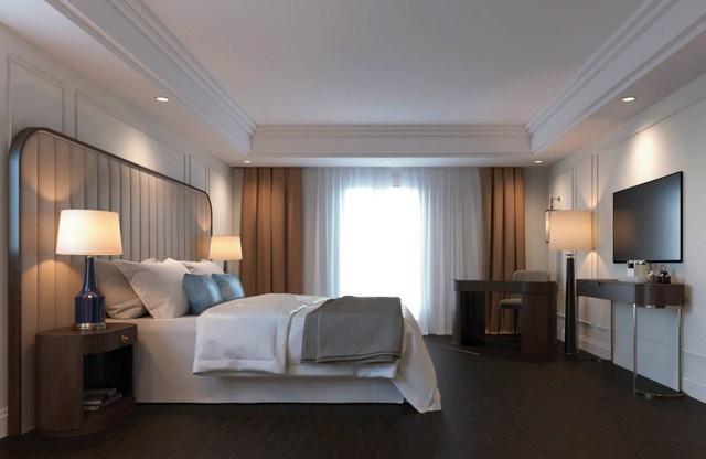 Tập đoàn Nam Cường khai trương khách sạn đạt chuẩn quốc tế 4 sao tại Nam Định - Ảnh 2.