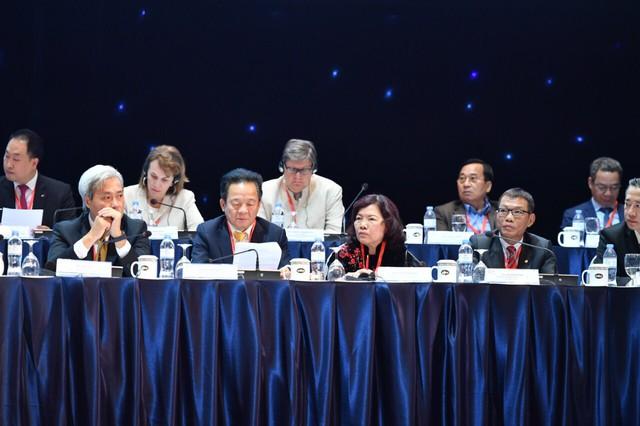 Những kiến nghị của Chủ tịch Vietjet tại Diễn đàn Kinh tế Tư nhân 2019 - Ảnh 1.
