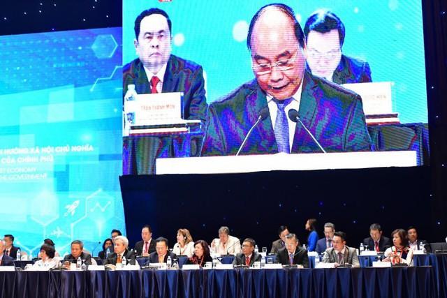 Những kiến nghị của Chủ tịch Vietjet tại Diễn đàn Kinh tế Tư nhân 2019 - Ảnh 2.
