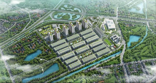 Căn hộ cho chuyên gia ngoại thuê: Phân khúc tỷ đô tiềm năng tại Bắc Ninh - Ảnh 1.