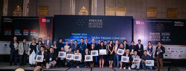 Những tên tuổi làm nên bản sắc Tuần lễ thiết kế nội thất Việt Nam 2019 - Ảnh 1.