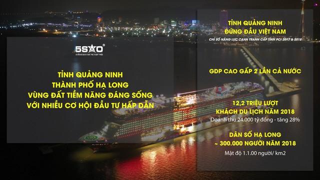 """Nhà phố Hạ Long Loong Toòng: """"Chạm"""" đúng nhu cầu nhà đầu tư - Ảnh 1."""