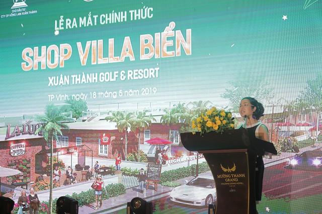 """Hơn 3.000 khán giả tham dự chuỗi sự kiện """"Chào hè sôi động"""" tại Hoa Tiên Paradise – Xuân Thành Golf and Resort - Ảnh 2."""