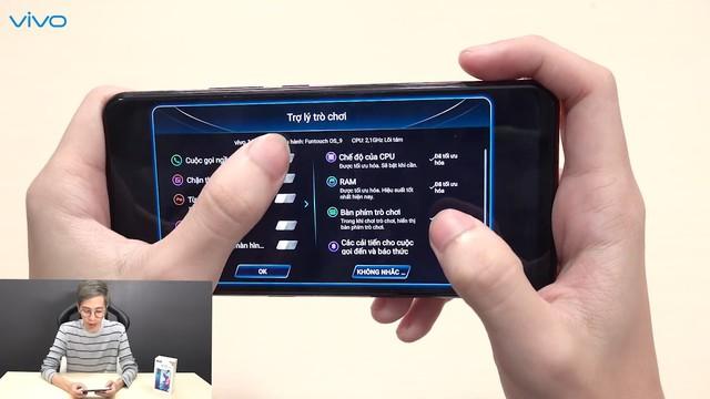 Dual Turbo - Tính năng nâng tầm mobile gaming ở smartphone tầm trung - ảnh 3
